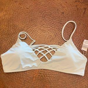 L-Space bikini top